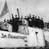 18 января 1943 года была прорвана блокада Ленинграда! 27 января 1944 года блокада Ленинграда была снята окончательно!