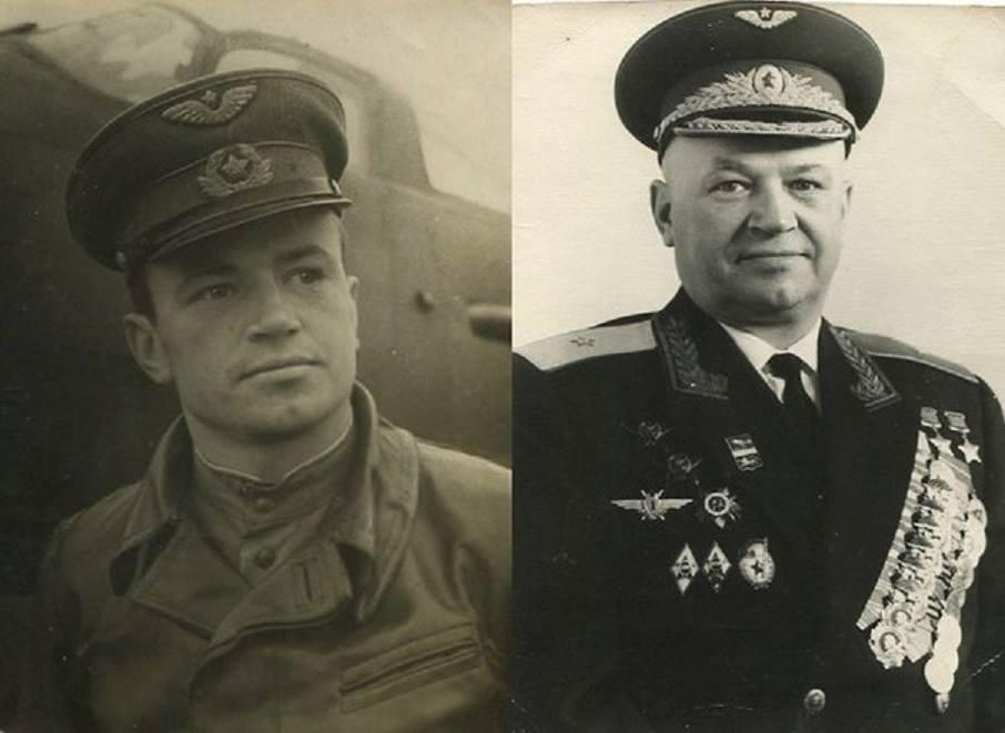 Павел Яковлевич Головачёв1