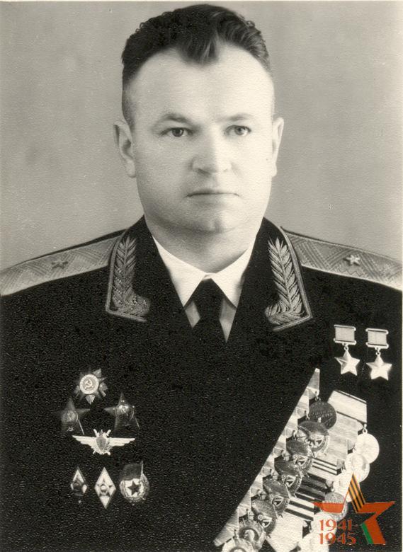 Павел Яковлевич Головачёв4