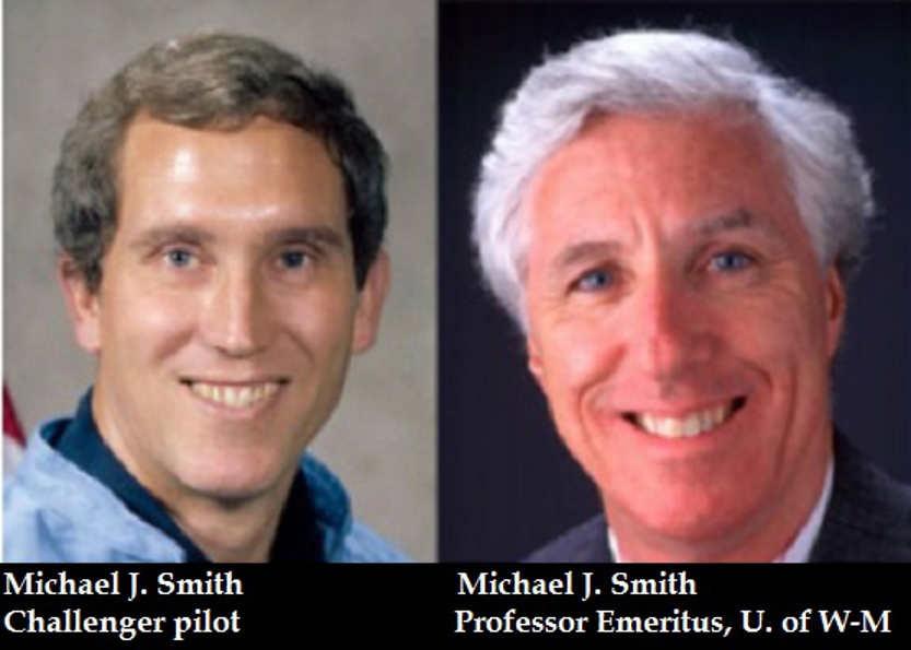 США - территория лжи. Очередной обман - Астронавты взорвавшегося в 1986 году шаттла «Челленджер» до сих пор живы1