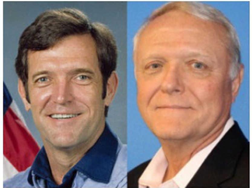 США - территория лжи. Очередной обман - Астронавты взорвавшегося в 1986 году шаттла «Челленджер» до сих пор живы2