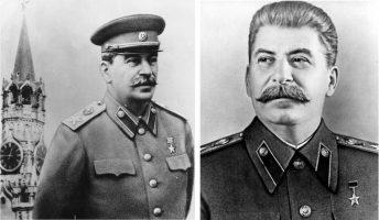 Сталин - генералиссимус!
