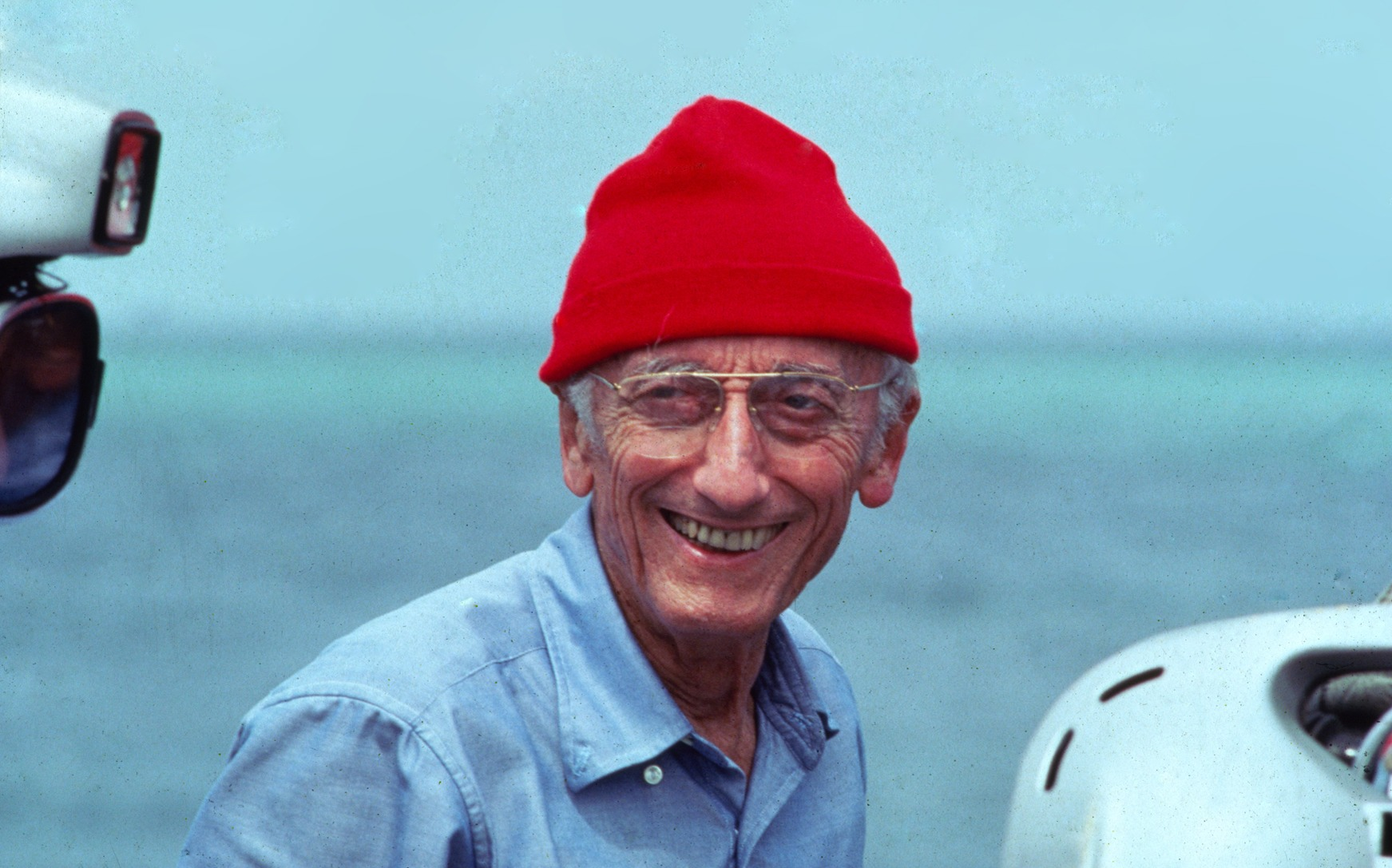 Жак Кусто (Jacques Cousteau)