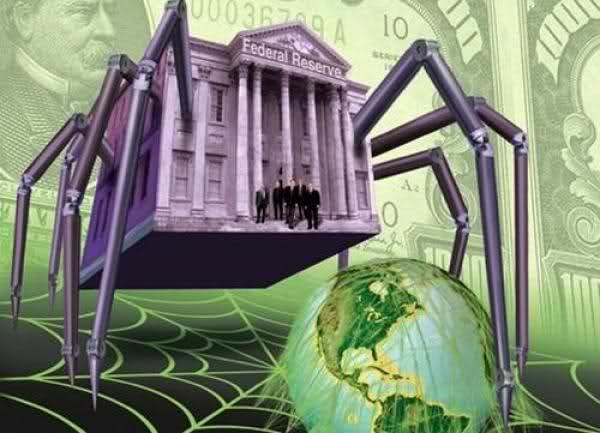 доллары фрс паук