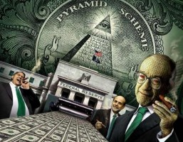 фрс доллары деньги