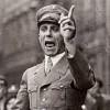 Йозеф Геббельс - теоретик и практик Психологической войны Третьего Рейха против СССР.
