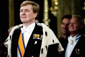 король нидерландов1
