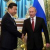 В Гонконге обсуждали раздел России!