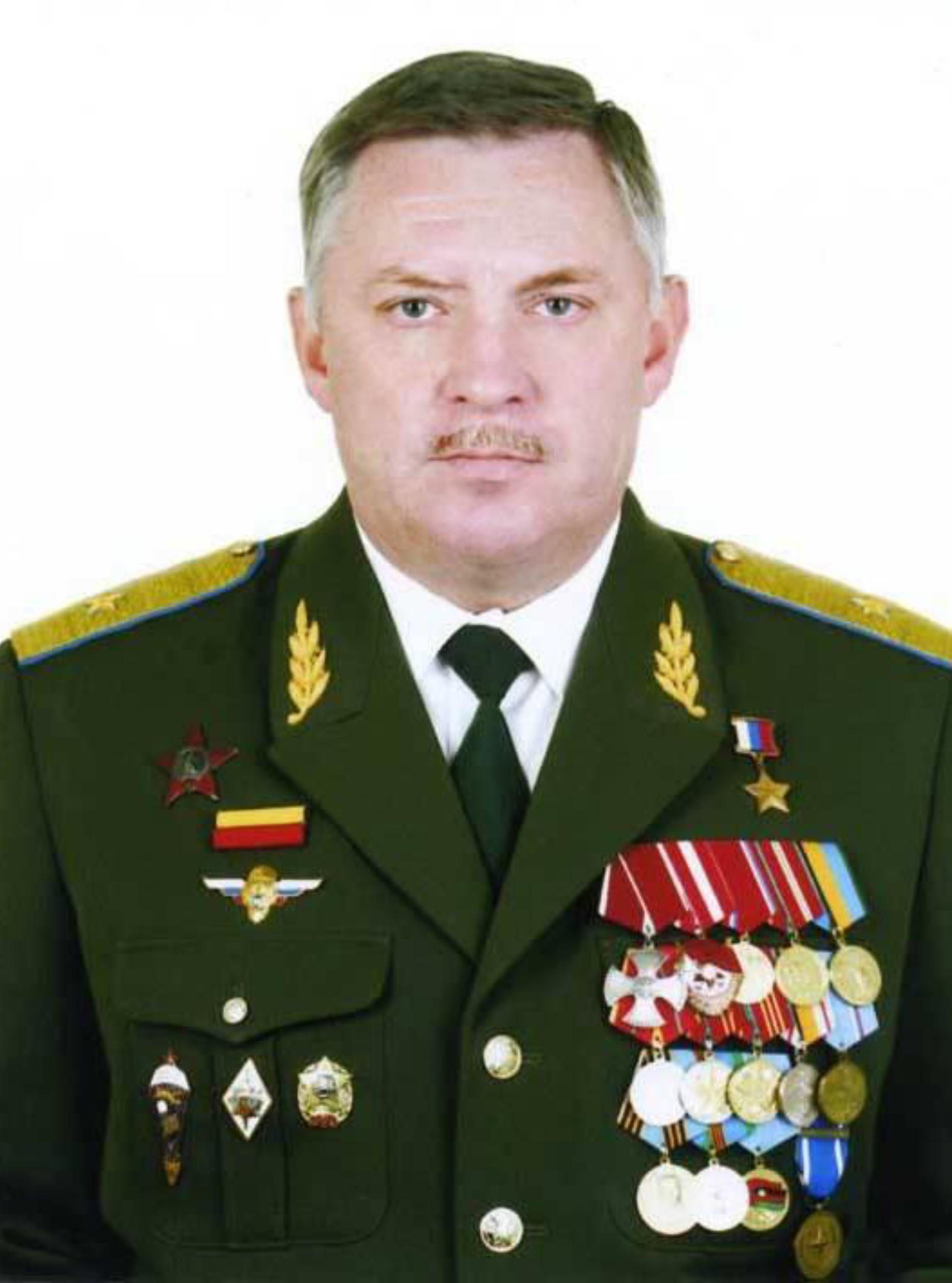 расстрел парламента 1993 Беляев