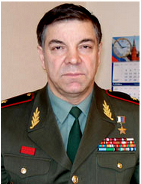 расстрел парламента 1993 Евневич