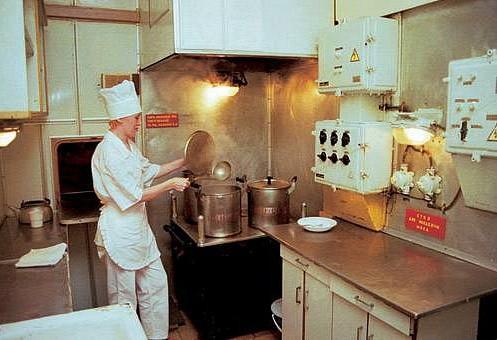 БРЖК-кухня