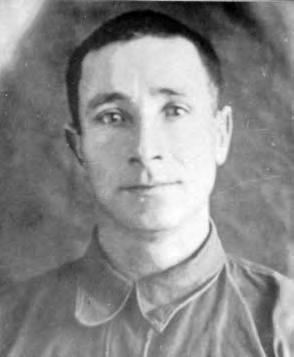 Чекунов Дмитрий Макарович