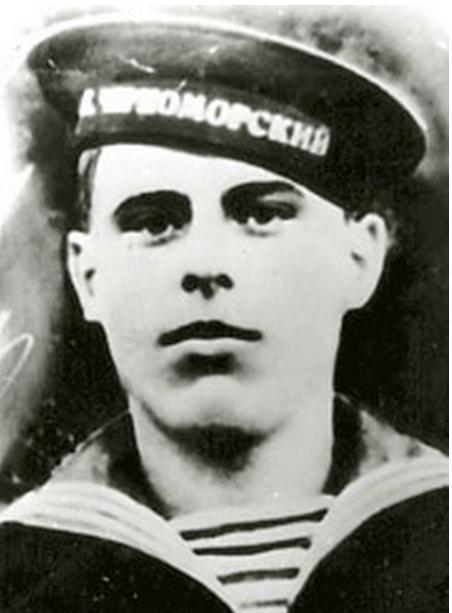 Чумаченко Владимир Ильич