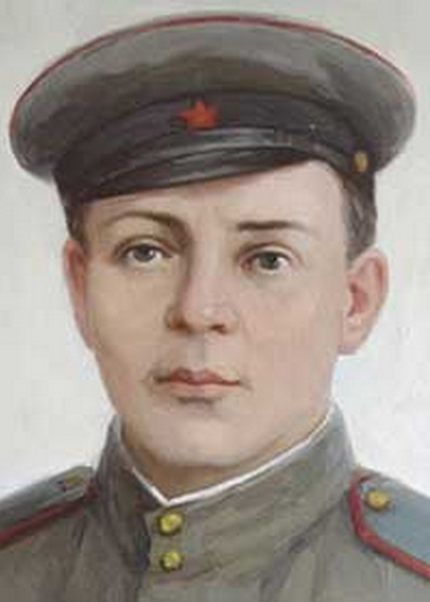 Фадеев Николай Александрович