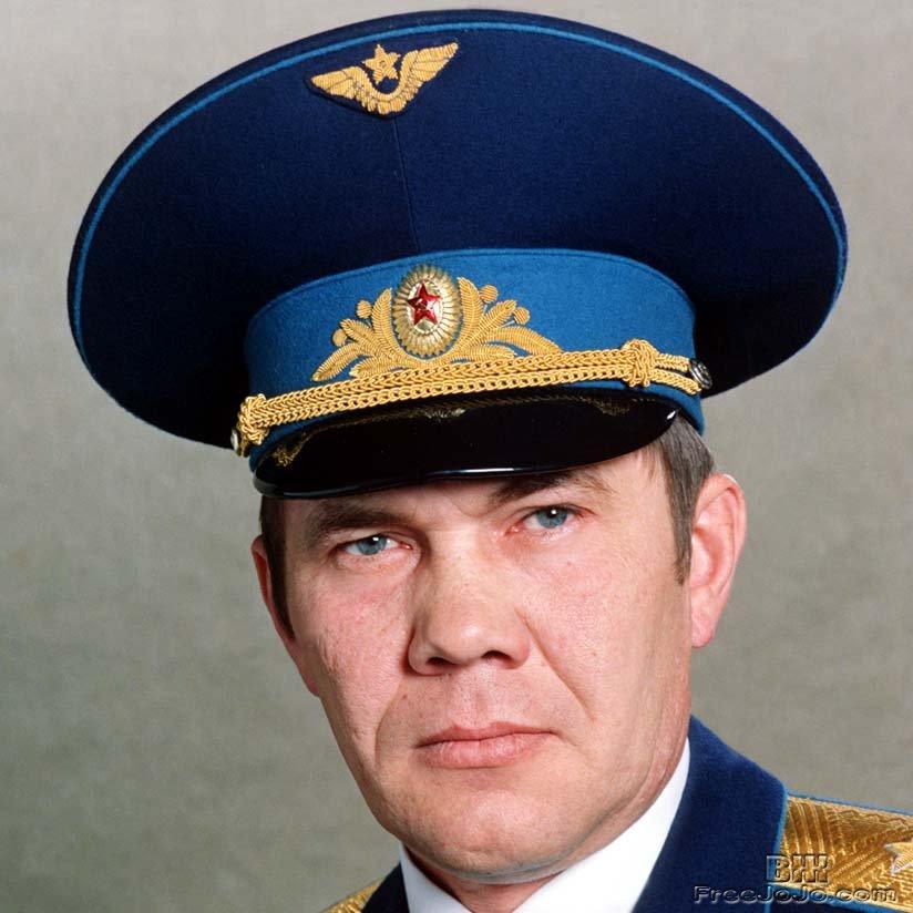 Генерал Лебедь (2)