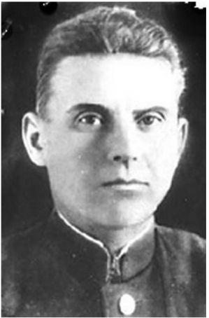 Головлёв десант Ольшанского
