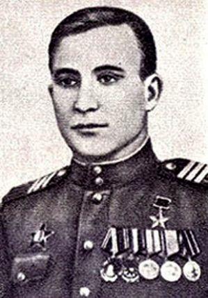 Гребенюк десант Ольшанского