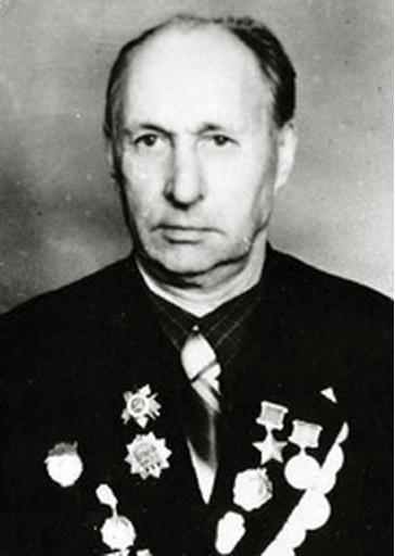 Хакимов Михаил Кобирович