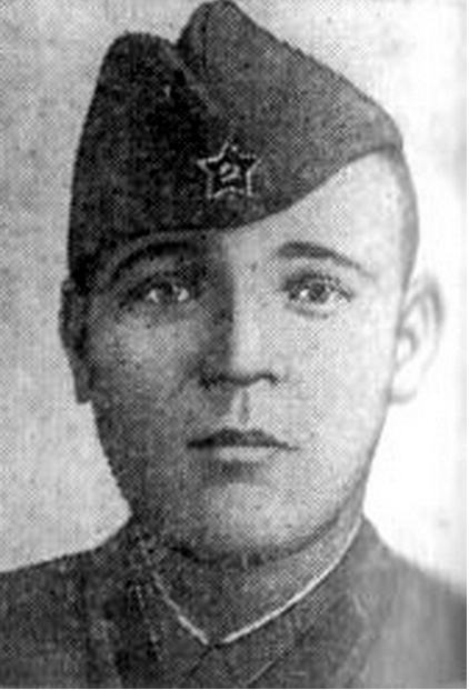 Ходаков Дмитрий Дмитриевич