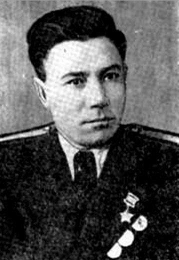 Куприянов Алексей Иванович