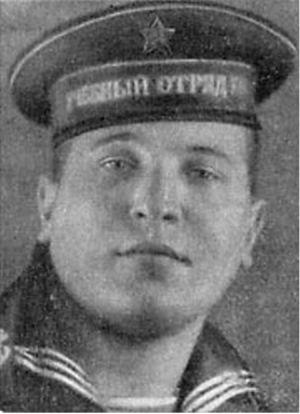 Миненков десант Ольшанского