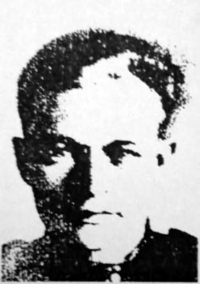 Монастырских Борис Александрович