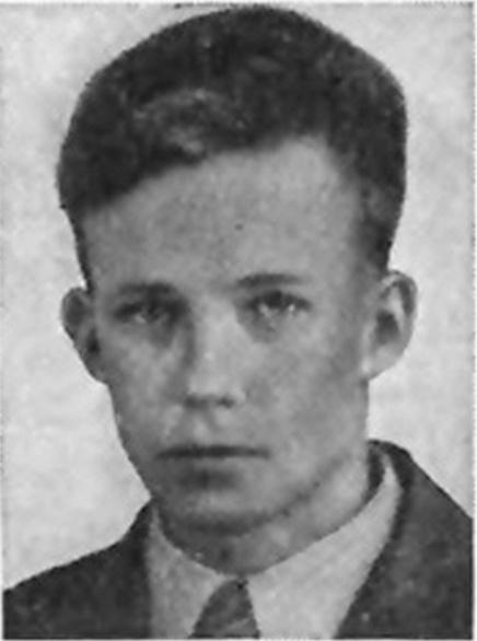Очеленко Владимир Николаевич
