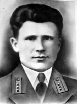 Пархомчук десант Ольшанского