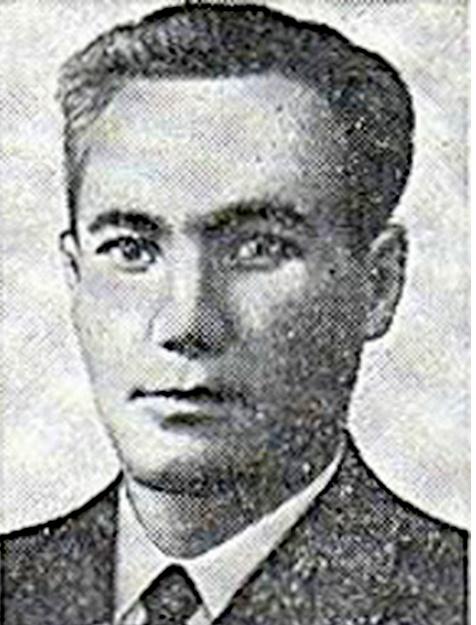 Щербаков Николай Митрофанович..