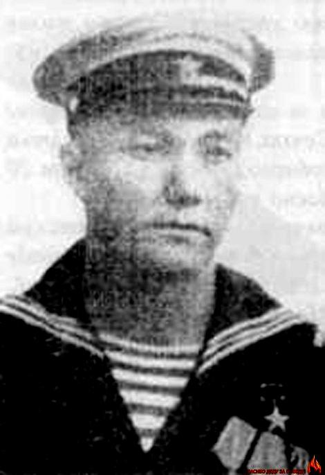 Щербаков Николай Митрофанович1