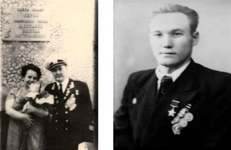 Щербаков десант Ольшанского