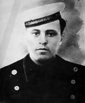 Скворцов Николай Александрович!