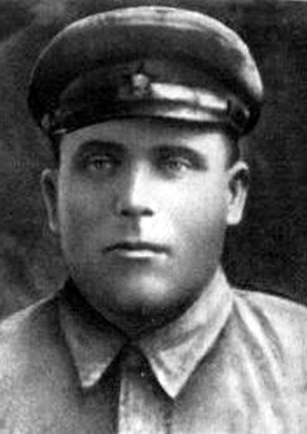 Тященко Гавриил Елизарович