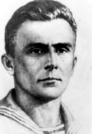 Вансецкий десант Ольшанского