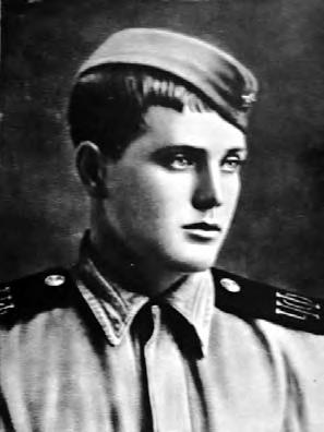 Вишневский десант Ольшанского