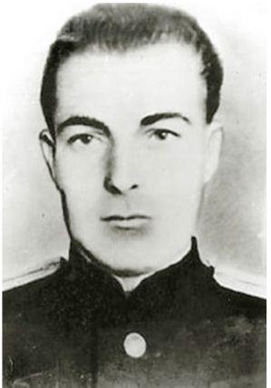 Волошко десант Ольшанского
