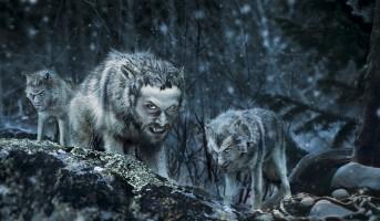 человеки-волки