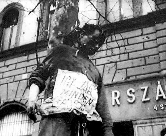 доктрина горби венгрия 1956