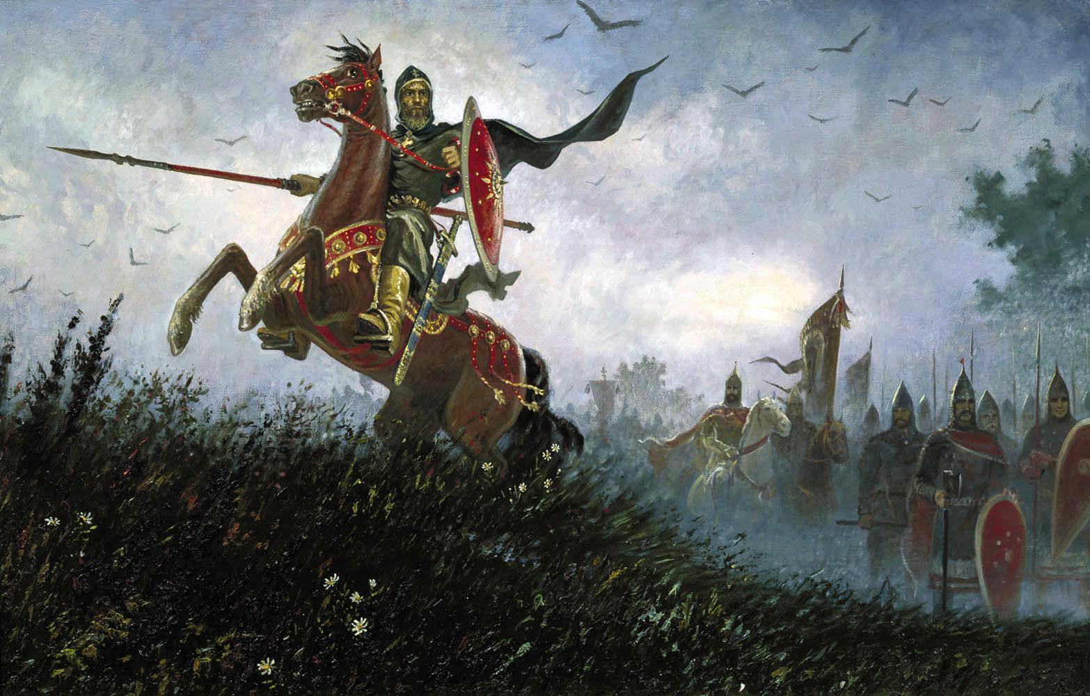 10 невероятных фактов о древних славянах7