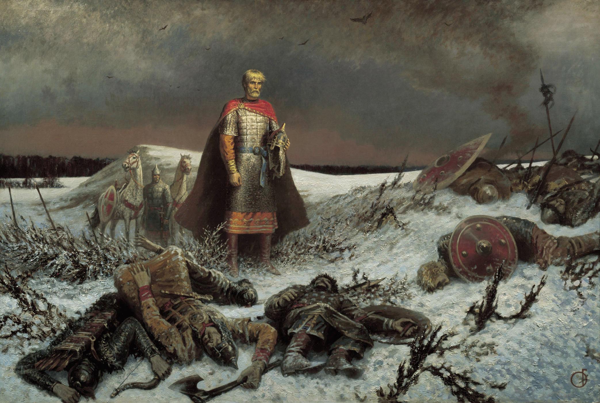 10 невероятных фактов о древних славянах9