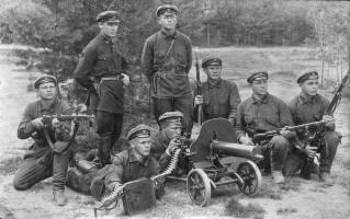 Боевые потери Красной Армии были ниже чем у фашистов-захватчиков