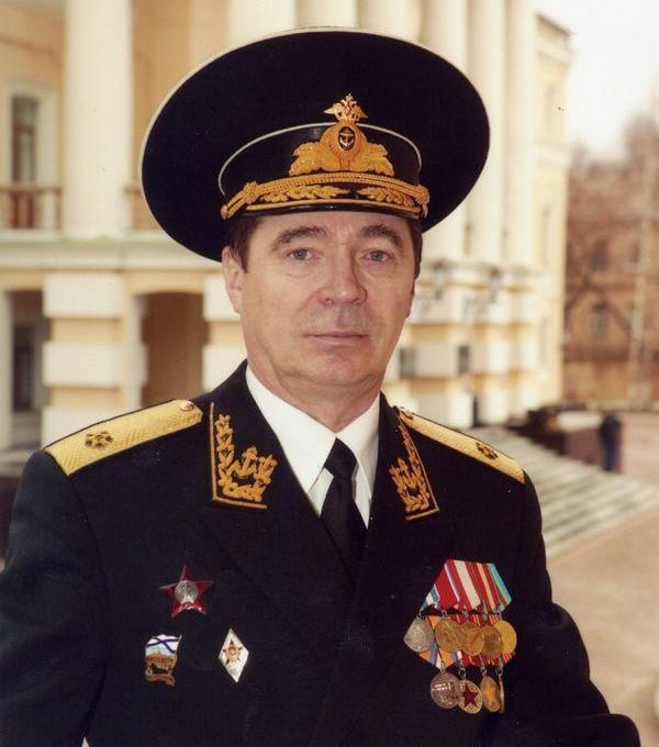 Богдашин Владимир Иванович
