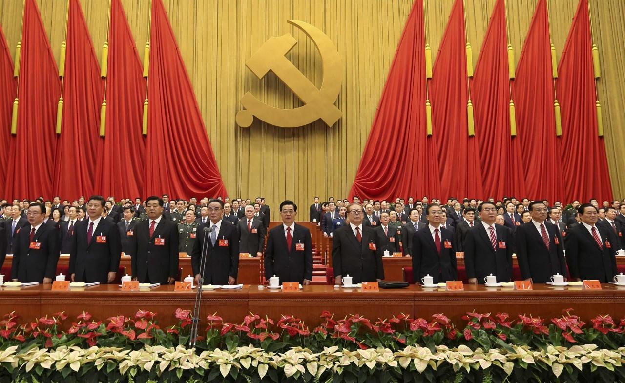Как Англия травила Китай наркотиками8