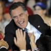 Митт Ромни: