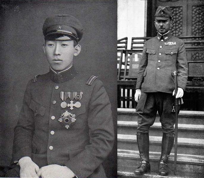 Принц Асака Такахито (1912—1981),