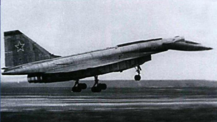 Сотка Т-4 посадка