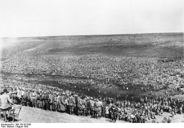 Советские военнопленные 1941-1945 гг и Женевская конвенция