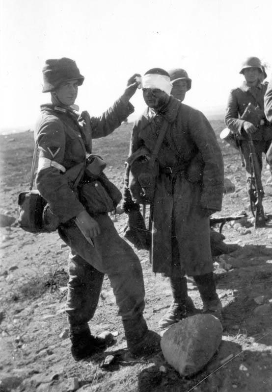 Советские военнопленные 1941-1945 гг и Женевская конвенция11