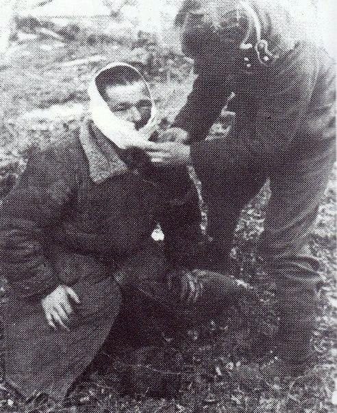 Советские военнопленные 1941-1945 гг и Женевская конвенция4