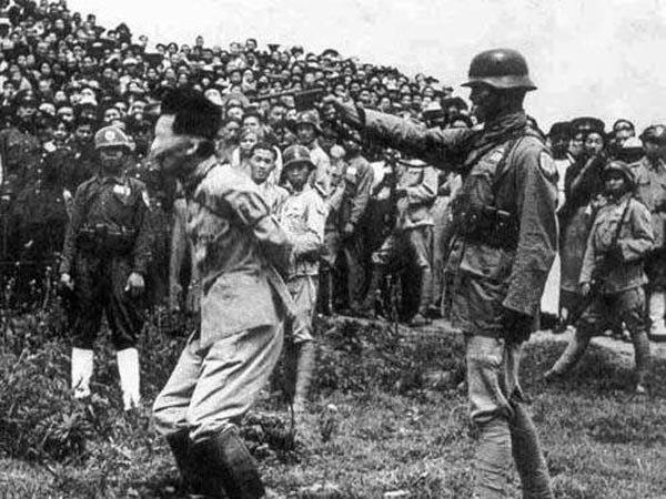 Зверства японской военщины16